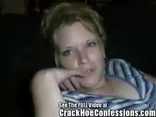 Daddy's Little Pill Head Skank Whore