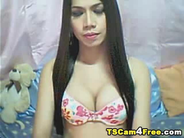 Videos Horny Tranny 54