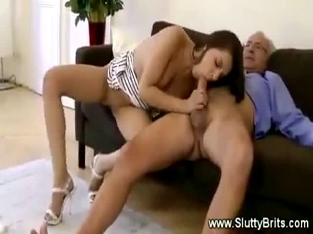 Old Man Fucks Hot British Teen And Gets Sucked Porn Video-2135