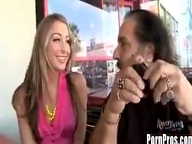 from Alexis ron jeremy fucks a teen