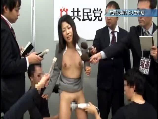 newsreader-japanese