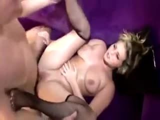 Bailey Gets Her Asshole And Pussyhole Slammed