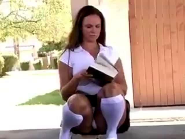 Best foot fetish movie