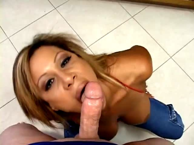 Blowjob demi delia