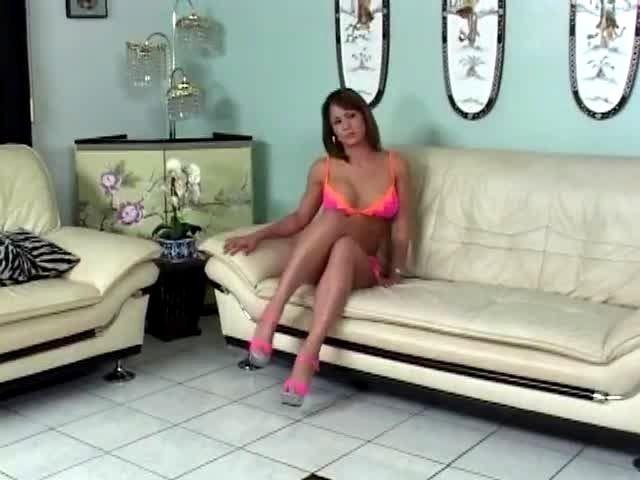 Stephanie tripp anal