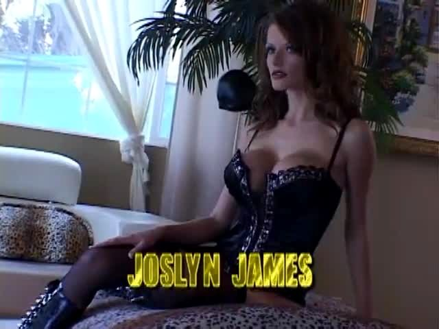 Videos Joslyn James 13