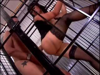 Shayna Knight Blowjob