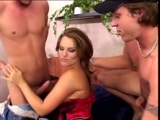 Lucy Love Anal