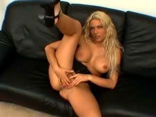 Anna Nova Big Tits