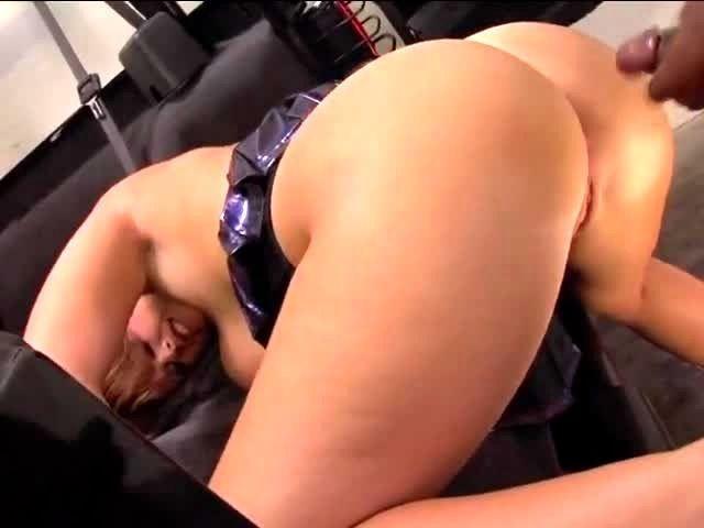 Lisa Sparxxx Anal Porn Video-9019
