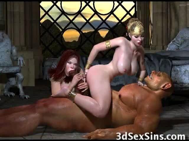 Orc priest fuck babes nudes photo