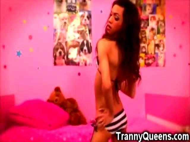 Teen Gagging Video 110