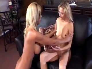 Misty Vonage All Girl