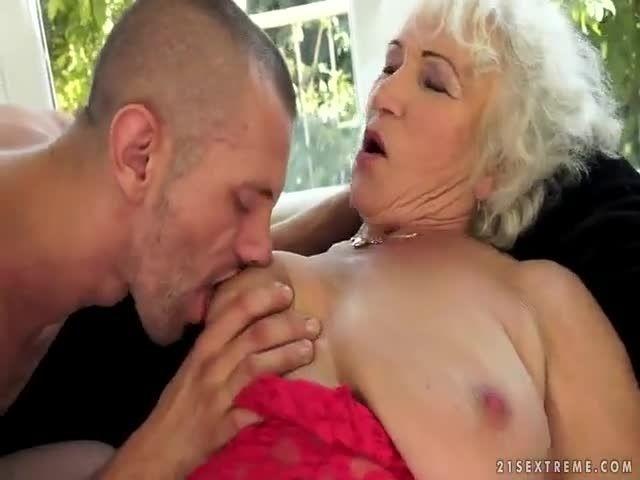 Star granny norma porn