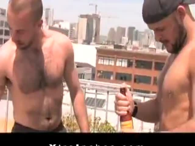 Vin Coste And Jorge Ballantinos Free Gay Porn