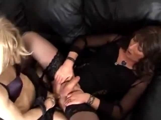 3way porn threesome for newbie actor with hot blonde amp pe - 3 9