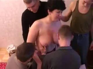 Colette Choisez Maman Cochonne Baisée Par Son Fils Et Plusieurs Jeunots