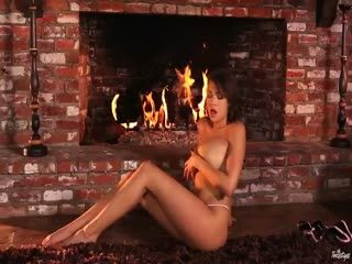 Twist 15 04 28 Cassidy Banks In The Heat Of The Night