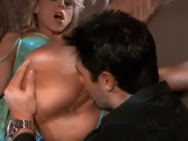 Erotic ghost whisperer scene1 - 2 part 1