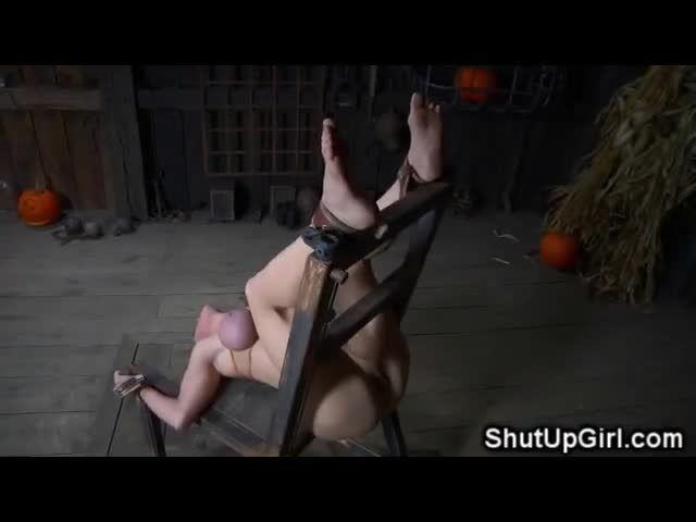 Got bdsm extreme punishment video one putting