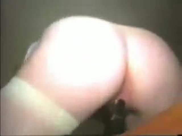 Femdom cock ride