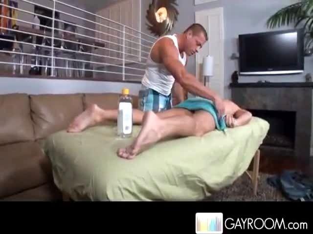 Massagecocks Tory