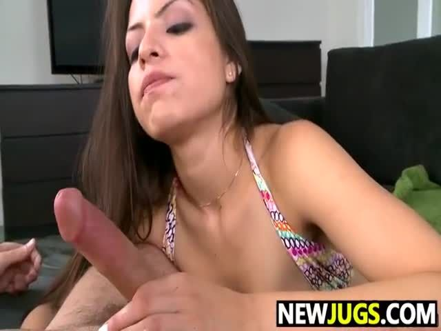 Kristina upright fisting