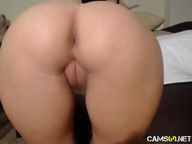 Bend over nude milf