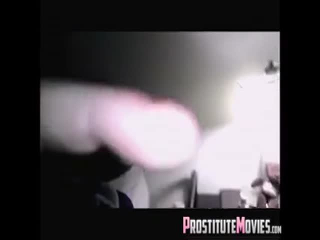 Cheating girlfriend gets convinced to get recorded 6