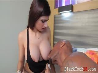 Teensloveblackcocks Mia Khalifa 0504
