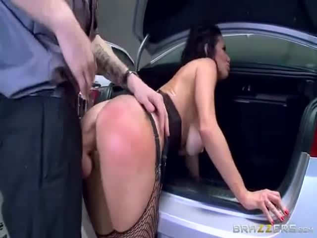 The whore in the lot veronica avluv