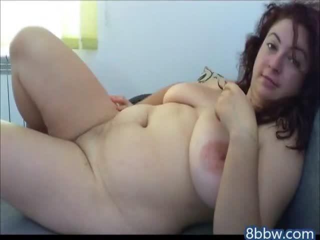 Bbw strip play