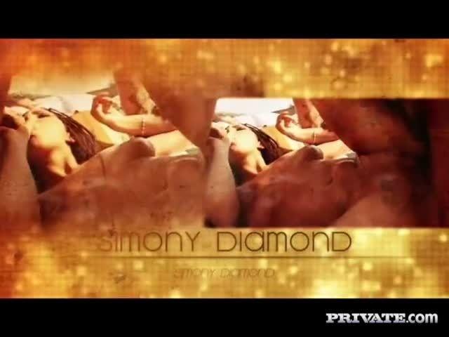 Simony diamond- dp