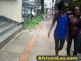 AfricanLez 7min 06 07 2016 2012 05 05 Tanya Kenya Bedroom 1