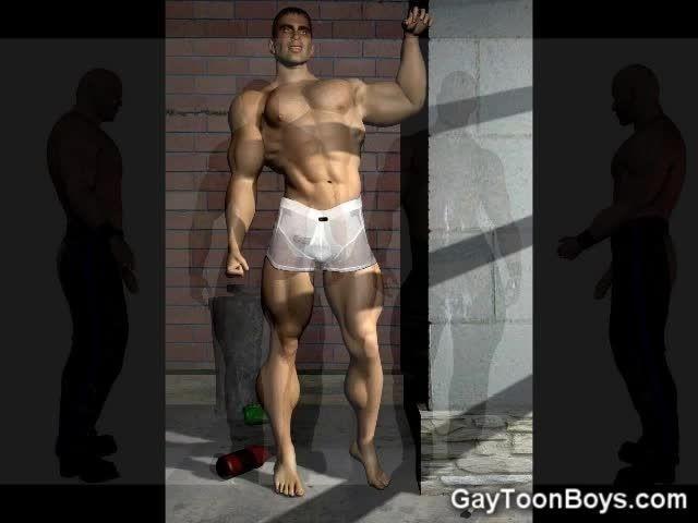 big black gay dick sex