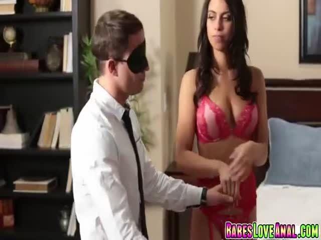 Lap dancer and stripper