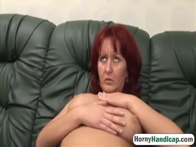 Hornyhandicap.Com
