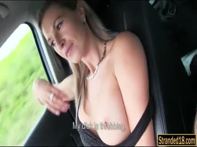 Carmen pov porn