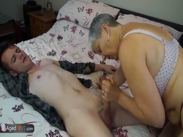 Agedlove mature savana fucked with marc kaye 5