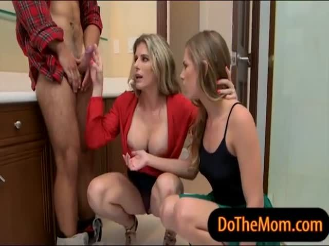 stepmom sydney pornstar
