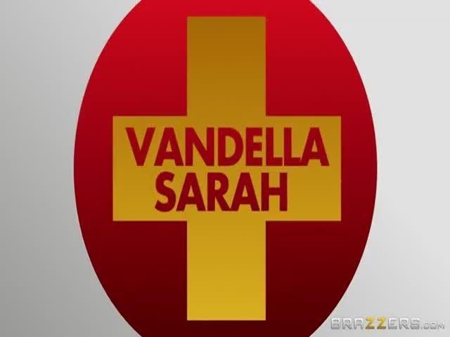 Cum For Nurse Sarah