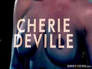 MLIB - MilfsLikeItBig - Cherie Deville - I Like Creeps