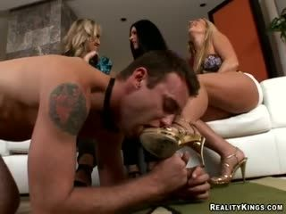 At Your Service - Ahryan Astyn , India Summer , Alana Evans