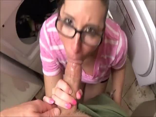 My sister my slut