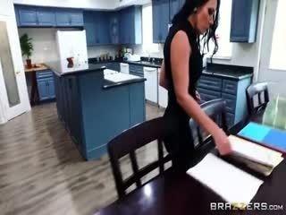 DirtyMasseur - Rachel Starr - Rubbing A Cock In Her Poon