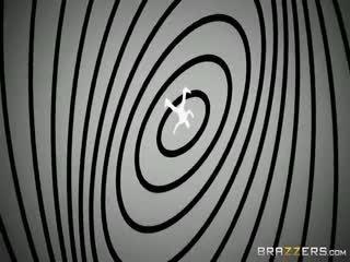 ZZSeries - Aletta Ocean - Lost In Brazzers - Episode 3