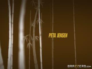 DirtyMasseur - Peta Jensen - Lee Massaging Peta