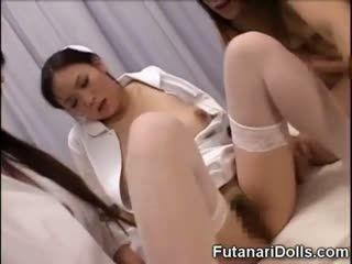 The Futanari Surgery!