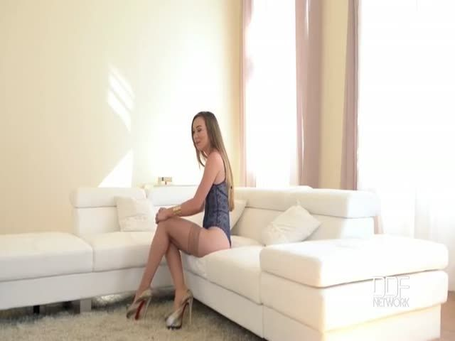 capri anderson video