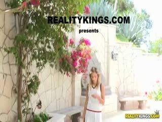 Dani Daniels Malena Morgan And Lia Lor Triple Threat